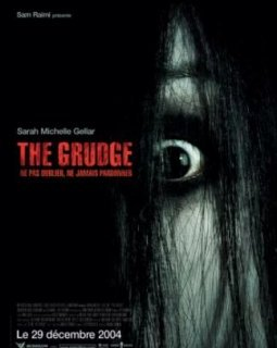 The grudge - critique du film
