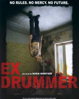 Ex Drummer - la critique + le test DVD