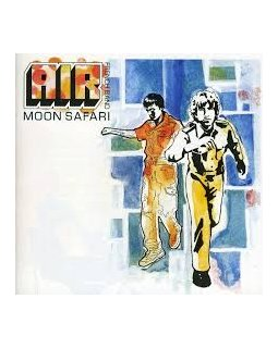 Moon Safari - la critique de l'album