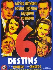 Six destins - la critique du film