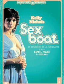 Sex boat - la critique + test DVD