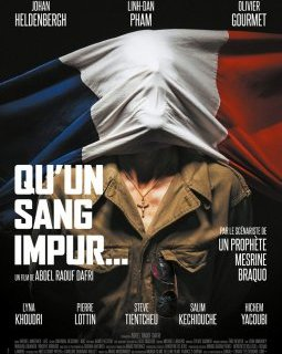 Qu'un sang impur... - la critique du film