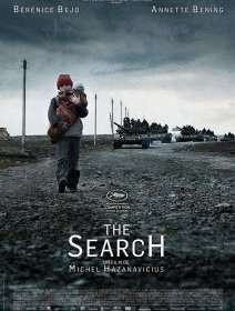The Search : Michel Hazanivicius propose un film de guerre à Cannes