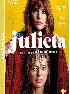 Julieta - le test DVD