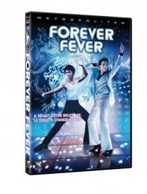 Forever Fever - la critique + le test DVD