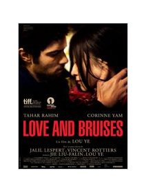 Love and bruises - coup d'oeil