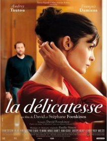 La délicatesse - David Foenkinos - critique
