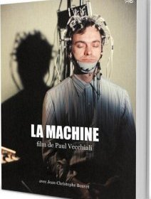 La machine - La critique du film + Le test DVD