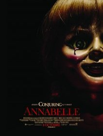 Annabelle - la critique du film
