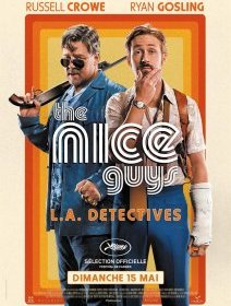 The Nice Guys - la critique du film