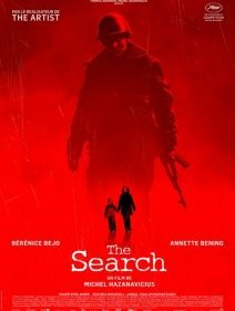 The Search - la critique du film