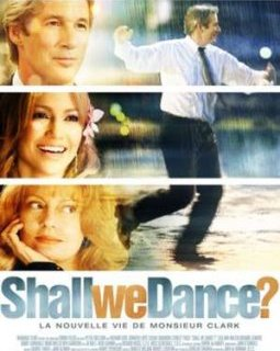 Shall we dance ? - la critique