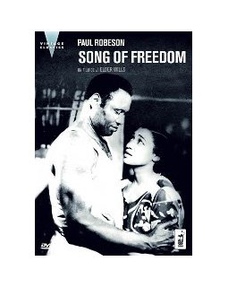 Song of freedom - la critique + le test DVD