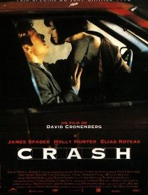 Crash - la critique du film