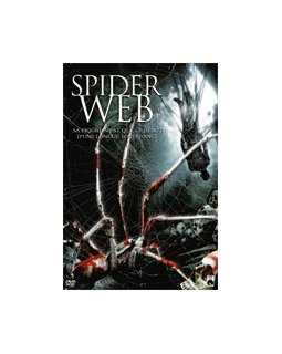 Spider Web - la critique + test DVD