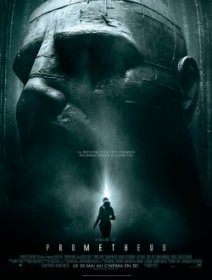 Prometheus - le trailer Imax