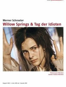 Willow Springs + Tag der Idioten - Le test DVD