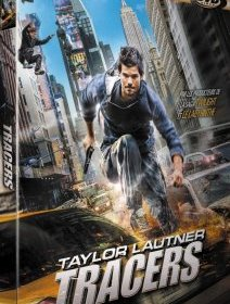 Tracers - le test DVD