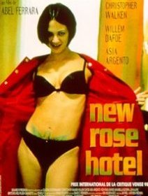New Rose Hotel - la fiche du film