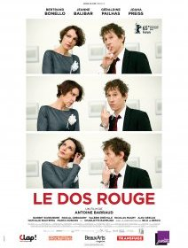 Le Dos Rouge - la critique du film