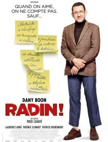 Radin ! - la critique du film