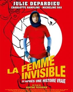 La femme invisible - la critique