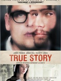 True Story : un face à face James Franco et Jonah Hill - bande-annonce