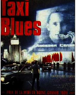 Taxi Blues - la critique
