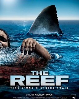The Reef - la critique + le test DVD
