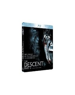 The Descent 2 - le test blu-ray