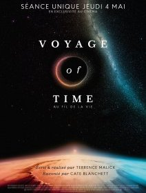 Voyage of Time au fil de la vie - la critique du film + test blu-ray