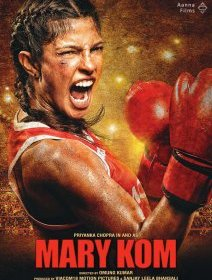 Mary Kom : Rocky avait une soeur indienne