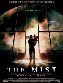 The Mist - la critique