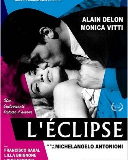 L'éclipse - la critique