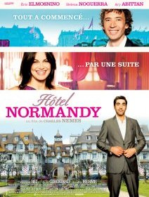 Hôtel Normandy - la critique