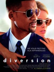 Diversion - la critique du film