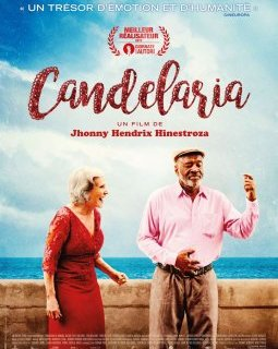 Candelaria - la critique du film