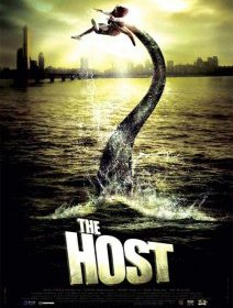 The host - La critique + Test Blu-ray