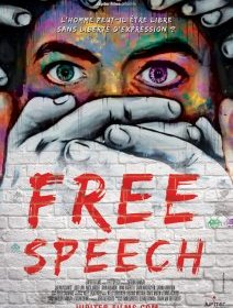 Free speech, Paroles libres - la critique du film