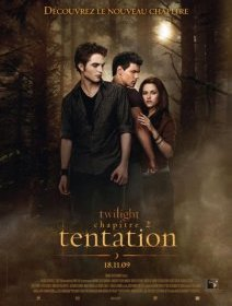 Twilight 2 : Tentation - la critique