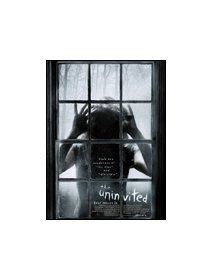Les intrus (The uninvited) - Poster