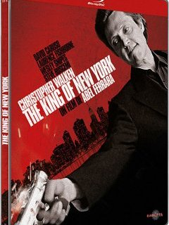 The king of New York - la critique + test blu-ray
