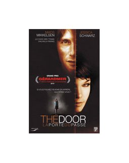 The door, la porte du passé - la critique