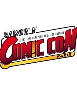 Comic Con' Paris 2013 : C'est United Nations sur le stand de Panini