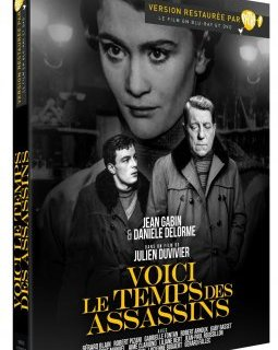 Voici le temps des assassins - la critique + le test Blu-ray