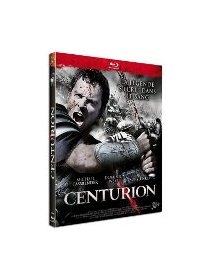 Centurion - le test blu-ray