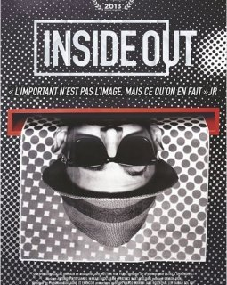 Inside Out - le test DVD