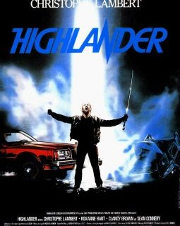 Highlander - la critique du film