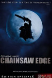 Negative happy chainsaw edge - la critique + test DVD
