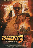 Torrente 3, el protector - la critique